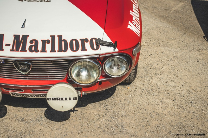 Lancia Fulvia HF Auto Class Magazine _056