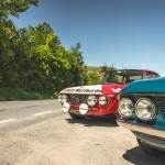 Lancia Fulvia HF Auto Class Magazine _059