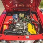 Lancia Fulvia HF Auto Class Magazine _063