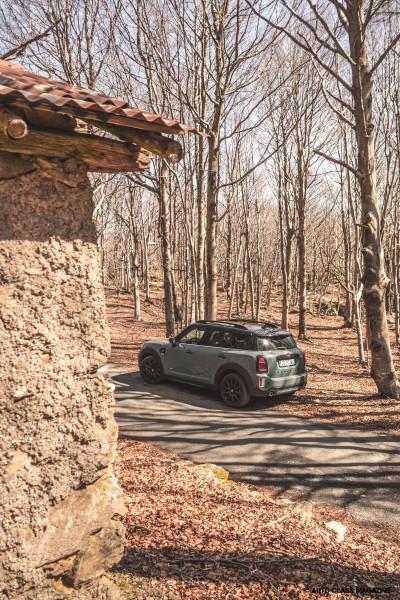 MINI Countryman Cooper SD All4 Auto Class Magazine _040