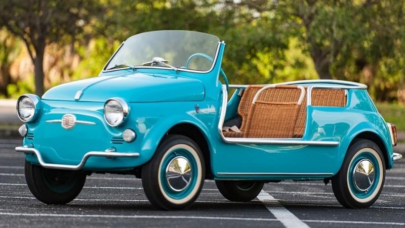 fiat-500-jolly-01 Auto Class Magazine