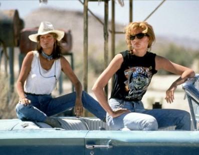 Thelma & Louise | Cinema