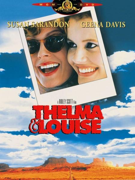 thelma & louise thelma & louise Auto Class Magazine x