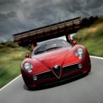 061025_AR_8C_03_1024 Auto Class Magazine Alfa Romeo 8C Competizione