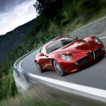 061025_AR_8C_06_1024 Auto Class Magazine Alfa Romeo 8C Competizione