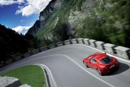 Alfa Romeo 8C Competizione: Perfect Imperfection