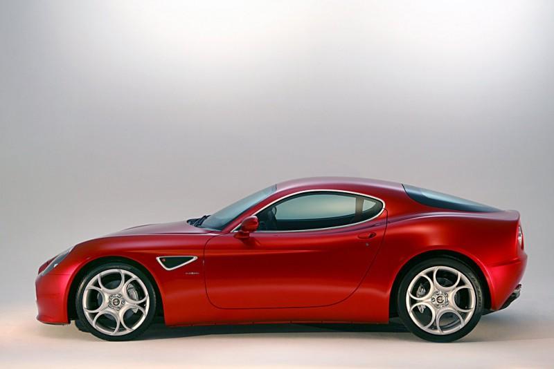061207_AR_8CCompetizione_05_1024 Auto Class Magazine Alfa Romeo 8C Competizione