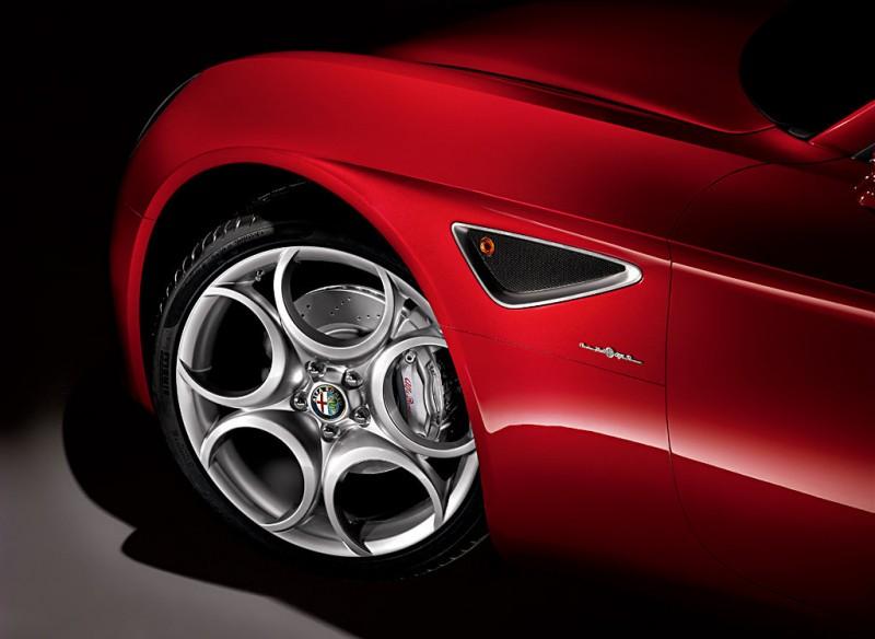 070319_AR_8CCompetizione_01_1024 Auto Class Magazine Alfa Romeo 8C Competizione