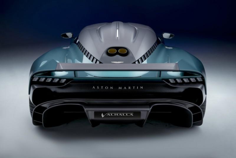 Aston Martin Valhalla04 Auto Class Magazine
