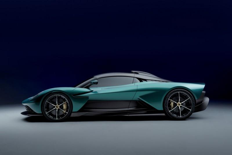 Aston Martin Valhalla05 Auto Class Magazine
