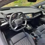 Audi Q4 50 e-tron quattro Auto Class Magazine _012
