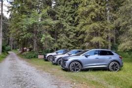 Audi Q4 e-tron | Preview Drive