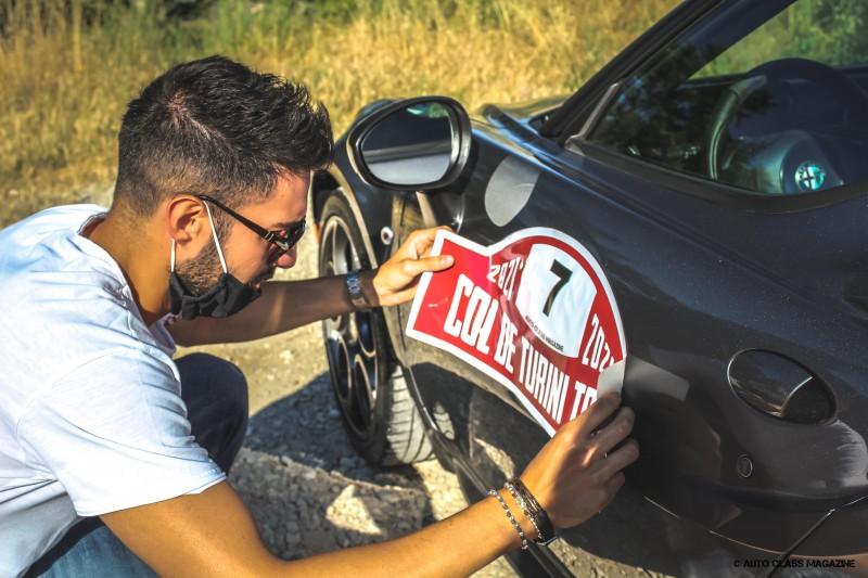 Col de Turini Tour 2021 Auto Class Magazine _015