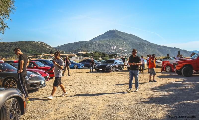 Col de Turini Tour 2021 Auto Class Magazine _017