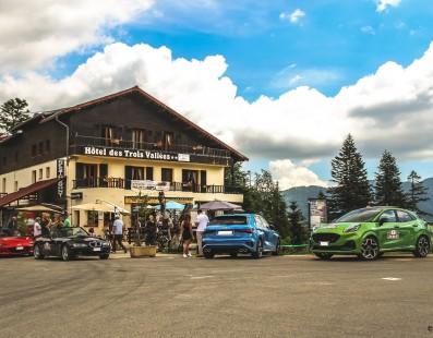 Col de Turini Tour: Ritorno A Casa