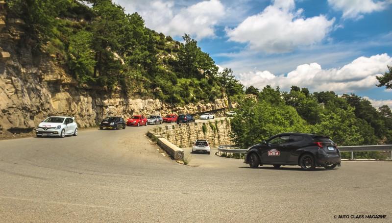 Col de Turini Tour 2021 Auto Class Magazine _060