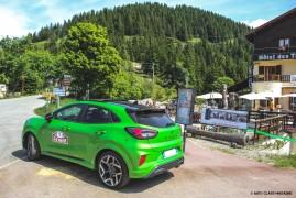 Ford Puma ST: Che Sorpresa Sul Col de Turini!
