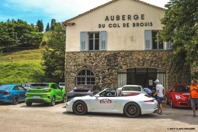 Col de Turini Tour 2021 Auto Class Magazine _161