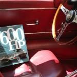 IMG_4159 Auto Class Magazine 9600 HP Jaguar E-Type Porter Press book