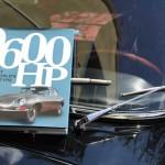 IMG_4163 Auto Class Magazine 9600 HP Jaguar E-Type Porter Press book