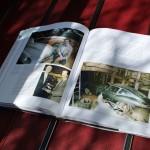 IMG_4168 Auto Class Magazine 9600 HP Jaguar E-Type Porter Press book