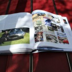 IMG_4170 Auto Class Magazine 9600 HP Jaguar E-Type Porter Press book