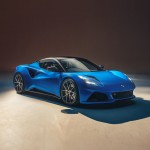 Lotus-Emira-Front-3qtr-Portrait Auto Class Magazine