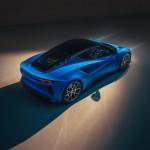 Lotus-Emira-Rear-Elevation Auto Class Magazine