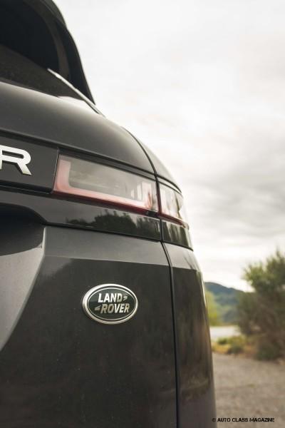 Range Rover Evoque Auto Class Magazine _019