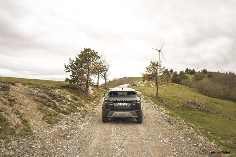 Range Rover Evoque Auto Class Magazine _027