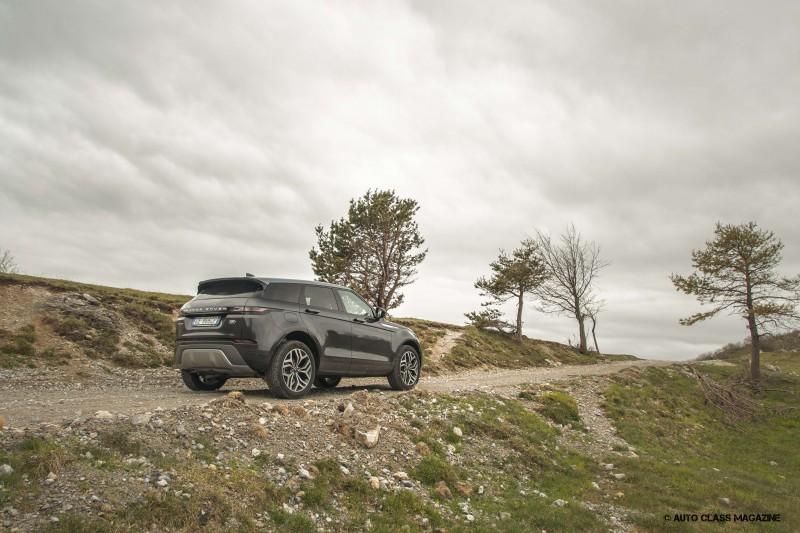 Range Rover Evoque Auto Class Magazine _029