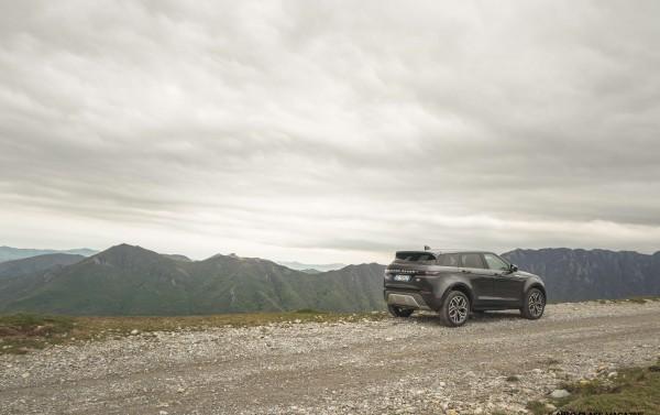 Range Rover Evoque | Test Drive