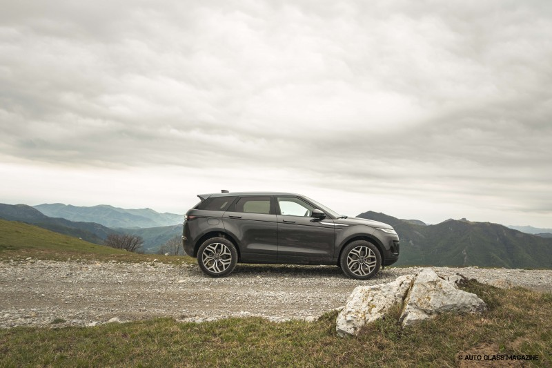 Range Rover Evoque Auto Class Magazine _033