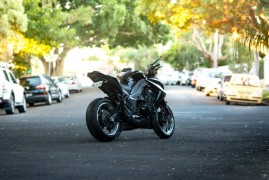 Can A Motorbike Ever Replace Your Car?