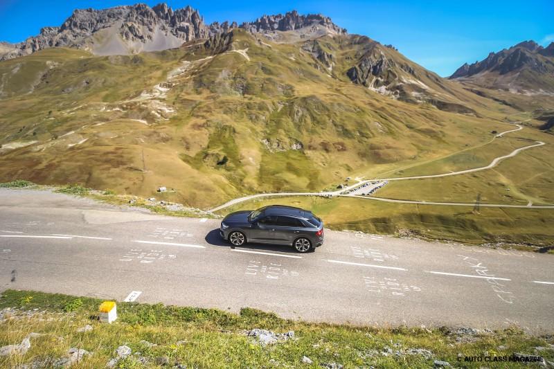 Audi RS Q8 Auto Class Magazine Alpinist _018