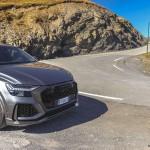 Audi RS Q8 Auto Class Magazine Alpinist _036