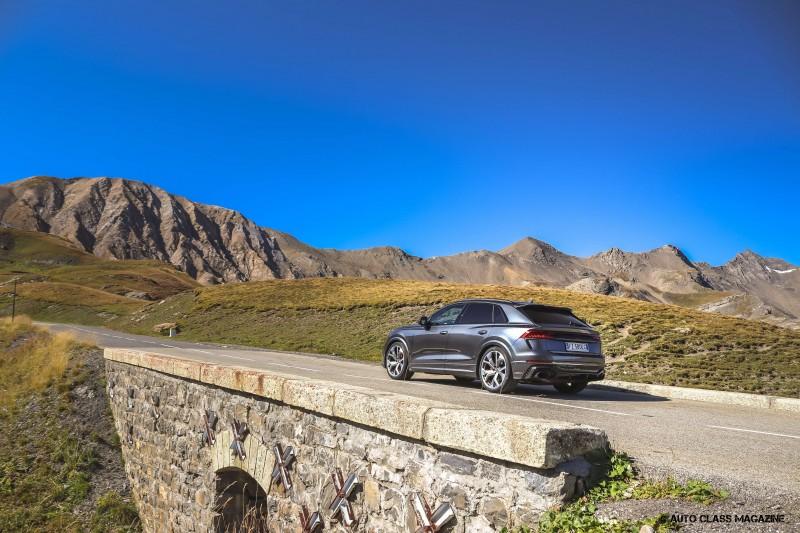 Audi RS Q8 Auto Class Magazine Alpinist _038
