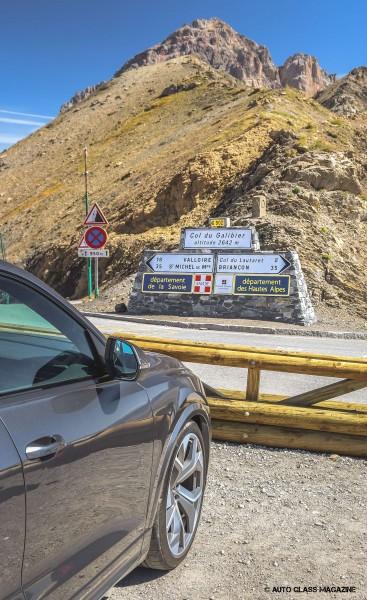 Audi RS Q8 Auto Class Magazine Alpinist _057