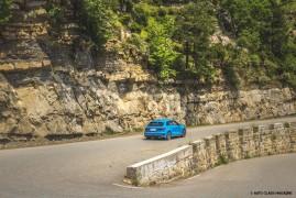 Audi S3: Perché ho scelto ancora Audi per il Col de Turini Tour?