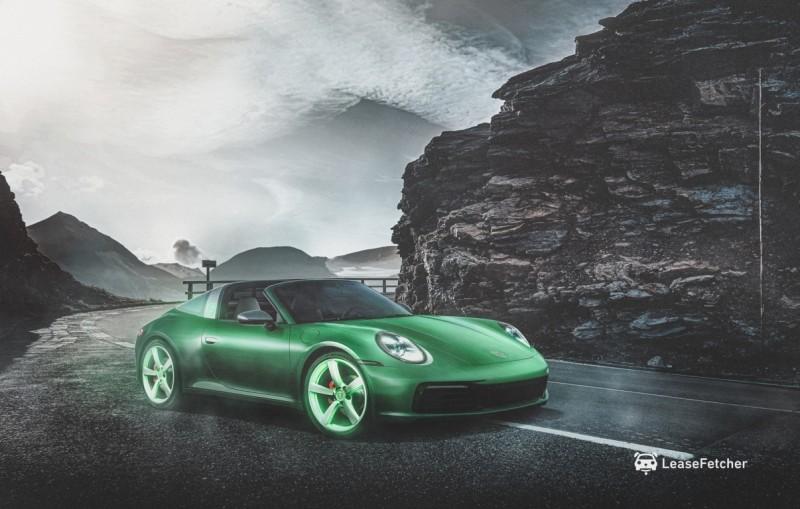 Grossglockner - Porsche X TAG copy Auto Class Magazine