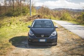 Honda Jazz | Test Drive