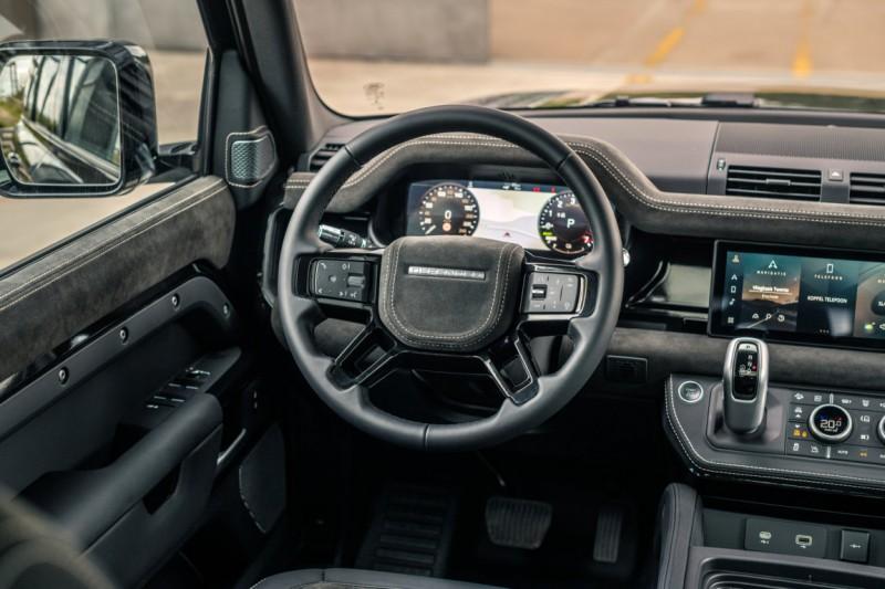 LVK_8395 Auto Class Magazine Heritage Customs Builds Valiance For Winston Gerschtanowitz