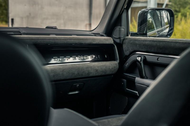 LVK_8407 Auto Class Magazine Heritage Customs Builds Valiance For Winston Gerschtanowitz