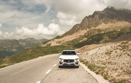 Maserati Levante Trofeo | Test Drive