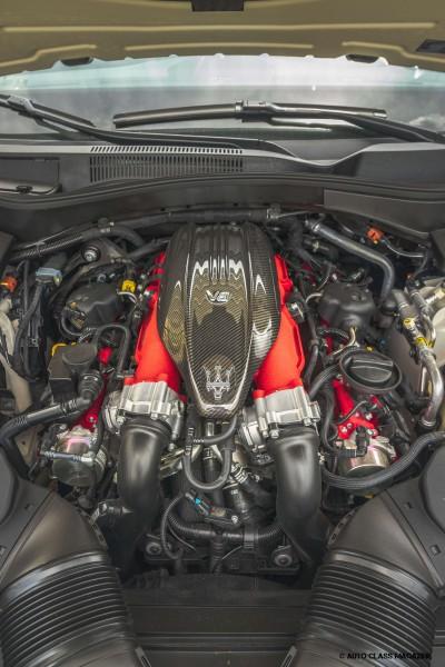Maserati Levante Trofeo Auto Class Magazine _048