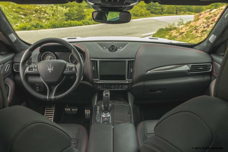 Maserati Levante Trofeo Auto Class Magazine _056