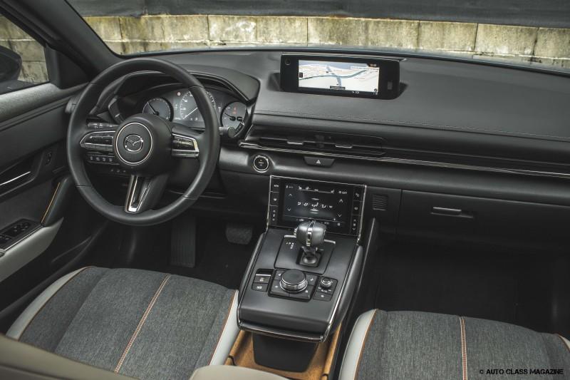 Mazda MX-30 Auto Class Magazine _005
