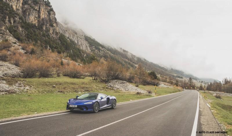 McLaren GT Auto Class Magazine _024