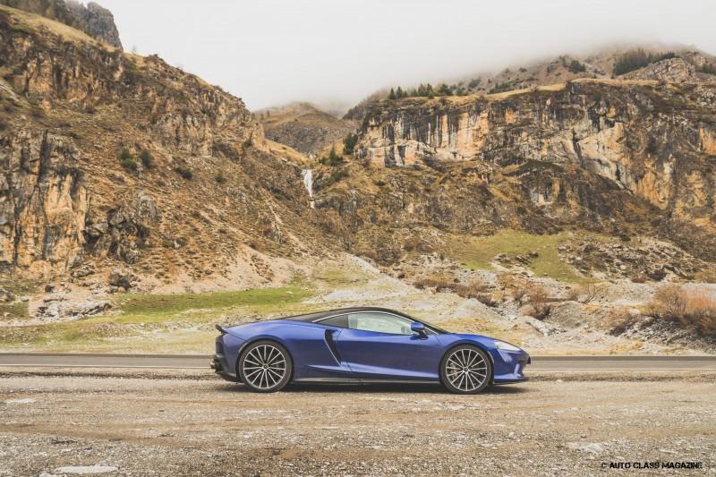 McLaren GT Auto Class Magazine _040