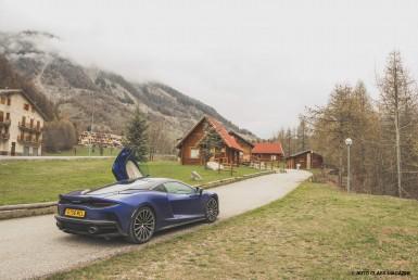 McLaren GT | Test Drive